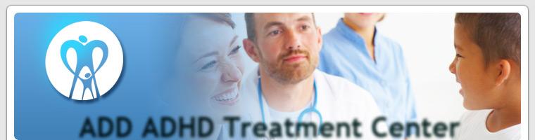 ADD ADHD Treatment Center