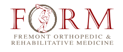 FORM Orthopedics